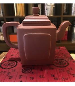 Tetera de barro de Yixing 0009